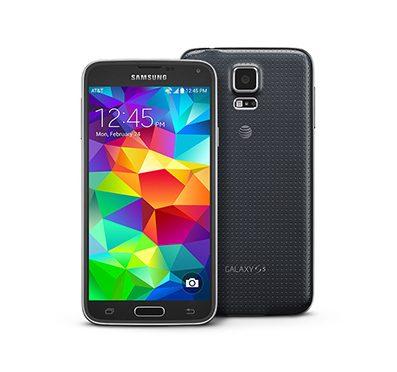 תיקון Galaxy s5